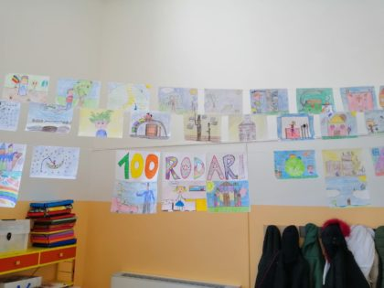Lettera ai ragazzi – IC Mariangela Virgili – Ronciglione (VT)