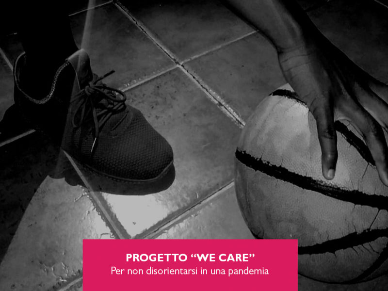 "Progetto ""We Care"""