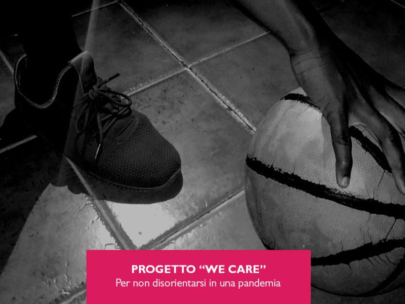 """Progetto """"We Care"""""""